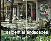 Residential Landscapes: Graphics, Planning,…