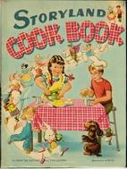 Storyland Cook Book by Helen Jill Fletcher