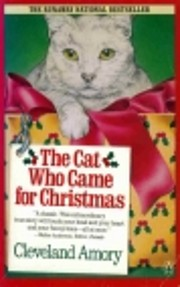 The Cat Who Came for Christmas af Cleveland…