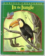 In the jungle (Curious creatures) por Fay…
