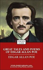 The Raven (Visions in Poetry) de Edgar Allan…
