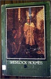 Sherlock Holmes: Selected Stories av Diana…