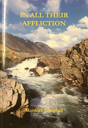 In All Their Affliction av Murdoch Campbell