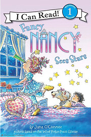 Fancy Nancy Sees Stars (I Can Read Book 1)…