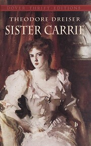 Sister Carrie (Dover Thrift Editions) de…