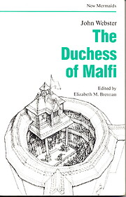 Duchess of Malfi (New Mermaid Anthology) de…