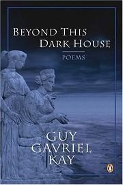 Beyond This Dark House – tekijä: Guy…