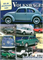 Uit de archieven van: Volkswagen de Peter…