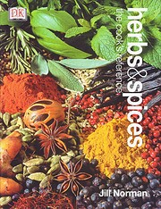 Herbs & Spices: The Cook's Reference de Jill…