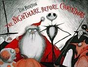 The nightmare before Christmas – tekijä:…