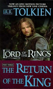 The Lord of the Rings: Part Three The Return…