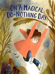On a Magical Do-Nothing Day de Beatrice…