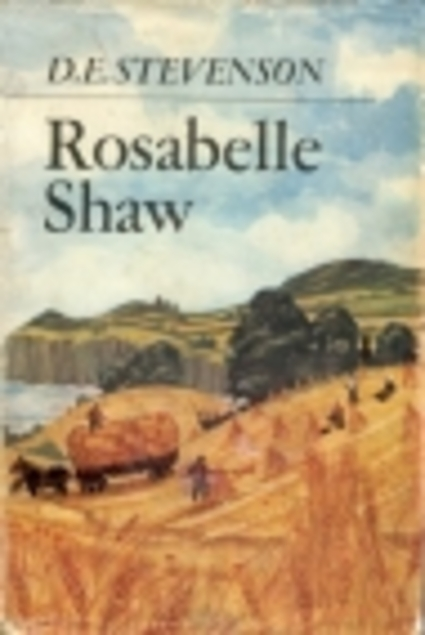 Rosabelle Shaw cover
