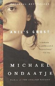 Anil's Ghost: A Novel av Michael…