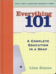 Everything 101: A Complete Education in a…