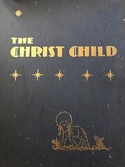 The Christ Child af Maud Petersham