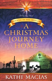 A Christmas Journey Home: Miracle in the…