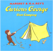 Margret & H.A. Rey's Curious George Goes…