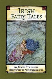 Irish Fairy Tales de James Stephens