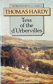 Tess of the D'Urbervilles (The New Wessex…