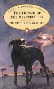 The Hound of the Baskervilles (with…