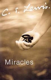 Miracles di C. S. Lewis