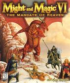 Might & Magic 6 : Le Mandat Céleste by New…