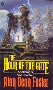 The Hour of the Gate (Spellsinger Vol. 2)…