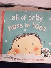 All of Baby Noes to Toes de Victoria Adler