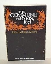 The Commune Of Paris, 1871 von Roger L..…