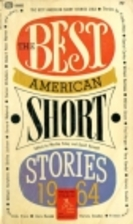 The Best American Short Stories 1964 by…