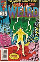 Curse of the Weird # 1