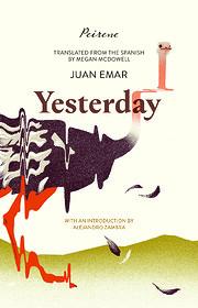 Yesterday de Juan Emar