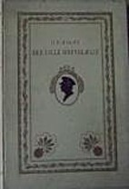 Den lille Hornblæser : et Digt by H.…