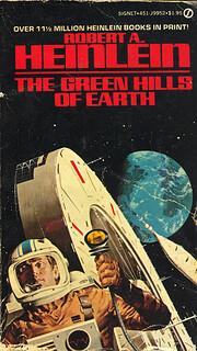 The Green Hills of Earth – tekijä: Robert…