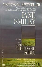 A thousand acres de Jane Smiley