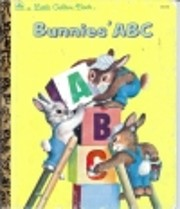 Bunnies' ABC por Garth Williams