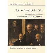 Art in Paris 1845-1862 : salons and other…