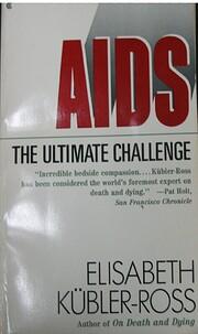 AIDS: The ultimate challenge af Elisabeth…