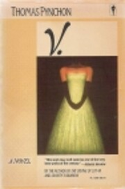 V. (Perennial Classics) por Thomas Pynchon
