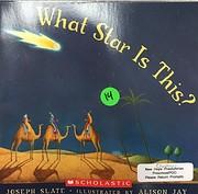 What Star Is This? av Joseph Slate