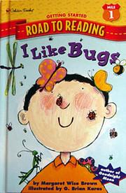 I Like Bugs (Step-Into-Reading, Step 1) af…
