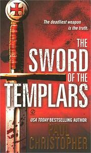 The Sword of the Templars (John Doc…