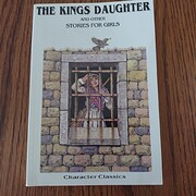 The King's Daughter & Other Stories for…