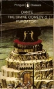The Divine Comedy 2: Purgatory de Dante