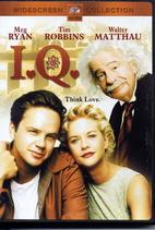 I.Q. [1994 film] by Fred Schepisi