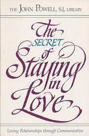 Secret of Staying In Love av John Powell