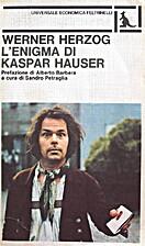 The Enigma of Kaspar Hauser [1974 film] by…