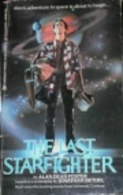 The Last Starfighter por Alan Dean Foster