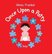 Once Upon a Potty -- Boy av Alona Frankel